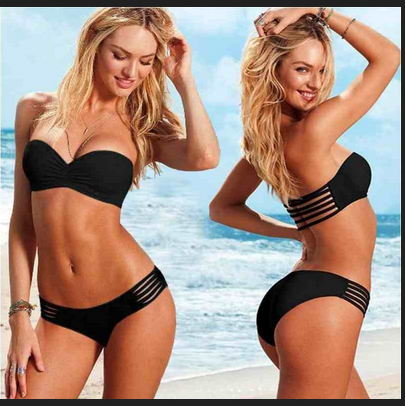 bathing suit math curves