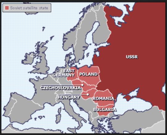 czech europe