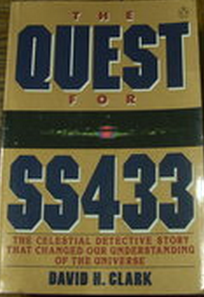 ss433 book cover